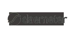 Daemeter Logo