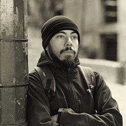 Igor Soloydenko