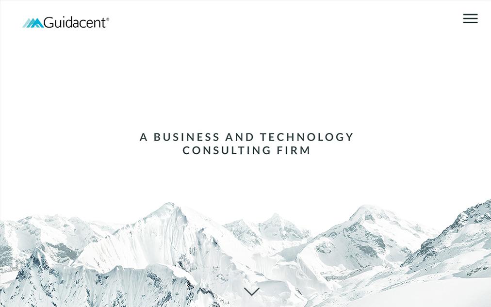 Guidacent website