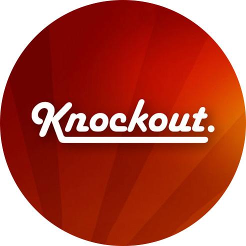 Knockout.js logo