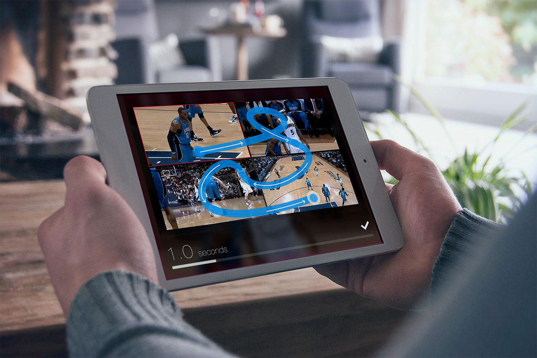 Samsung Sports App