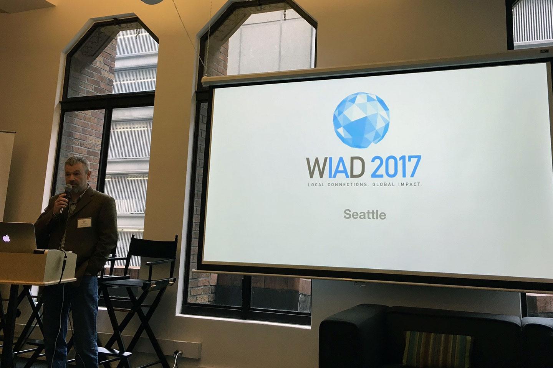 WIAD Seattle
