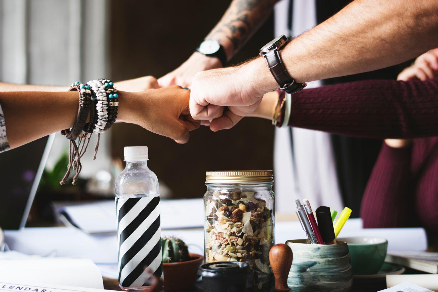 agile remote teams people are key